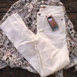 {Prana} NWT Winter Trinity Cord Pants